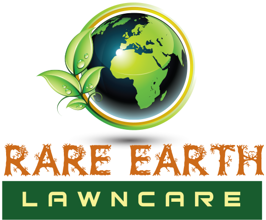 Rare Earth Lawn Care